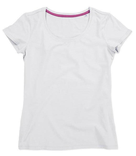 63858ffc285a28 Koszulka damska Body Fit - Claire - W sklepie internetowym T-shirt.pl