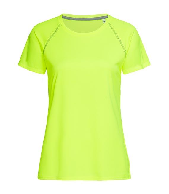 6d5ffd3e0ce14d Koszulka damska reglan - Active Team Raglan for women - W sklepie  internetowym T-shirt.pl
