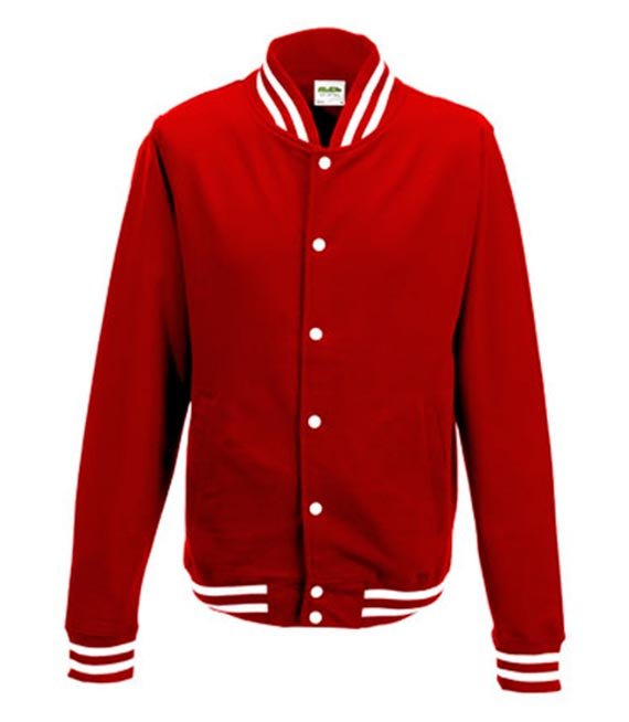 Bluza rozpinana -  College Jacket
