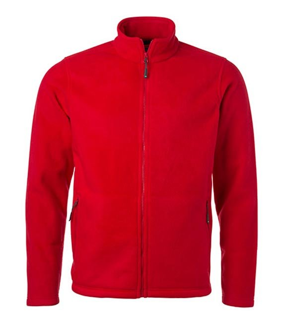 Bluza rozpinana bez kaptura -  Men´s Fleece Jacket