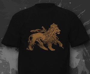 T-shirt - Lion of Judah 1